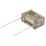 KEMET RC Capacitor 220nF 220Ω Tolerance ±20% 250 V ac, 630 V dc 1-way Through Hole PMR209 Series