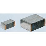 Panasonic 1μF PEN Film Capacitor 100V dc ±10% Tolerance SMD ECWU(C) Series