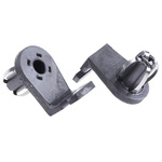 Vishay Fixed Resistor Mounting Bracket for Wire-Wound Resistors