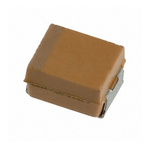 AVX 22μF Niobium Capacitor 10V dc ±20% Surface Mount 2.8mm NOJ Series