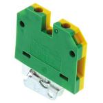 Weidmüller ATEX 2 Way Screw Down EK 2.5, 36.5mm Length 26 → 12 AWG