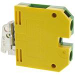 Weidmüller ATEX 2 Way Screw Down EK 10, 40mm Length 14 → 8 AWG