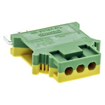 Phoenix Contact ATEX 2 Way Screw Down USLKG 16 N, 42.5mm Length 12 → 4 AWG