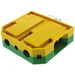 Weidmuller ATEX 2 Way Screw Down EK 35, 58mm Length 6 → 2 AWG