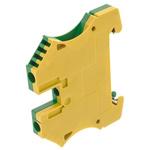 Weidmüller ATEX 2 Way Screw Down WPE 4, 56mm Length 10 → 22 AWG