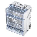 Legrand, 4 Pole Interface Module, DIN Rail Mount