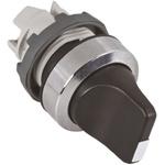 ABB ABB Modular Selector Switch Head - 2 Position, Latching, 22mm cutout