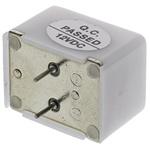 RS PRO 15V dc, PCB Mount Magnetic Buzzer, 75dB Continuous