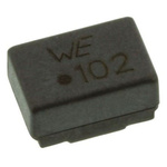 Wurth Elektronik 2 x 1 mH 800 mA Common Mode Choke 2 x 0.31Ω