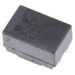 Wurth Elektronik 2 x 2 mH 600 mA Common Mode Choke 2 x 0.42Ω