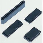 Wurth Elektronik 4 W 620 Flat Cable Ferrite Core, 40 wires maximum, Inner dimensions:52 x 1.5mm