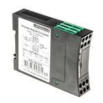 Brodersen Controls Signal Converter, 0 → 10 V dc, 0 → 20 mA Input, 0 → 10 V dc, 0 → 20 mA