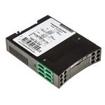 Brodersen Controls Signal Conditioner, 0 → 5000 Hz Input, 0 → 10 V, 0 → 20 mA Output