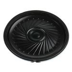 RS PRO 32Ω 0.25W Miniature Speaker 45mm Dia. , 45 x 5.8mm