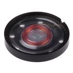 RS PRO 8Ω 0.1W Miniature Speaker 20mm Dia. , 20 x 5.5mm
