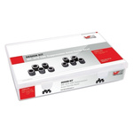 Wurth Elektronik WE-AFB EMI Suppression Axial Ferrite Bead Inductor Kit