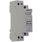 Finder SPNO DIN Rail Latching Relay - 16 A, 24V dc