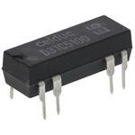 SPDT Reed Relay, 0.25 A, 12V dc