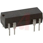 Relay, Reed; 0.5 A; 24 V (Nom.); 270 mW (Nom.); SPST; NO with Clamping Diode