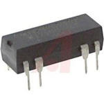 Relay, Reed; 0.5 A; 5 V (Nom.); 50 mW (Nom.); SPST; NC with Clamping Diode; 1 g