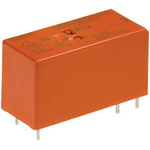 TE Connectivity SPNO PCB Mount Latching Relay - 16 A, 24V dc For Use In Power Applications