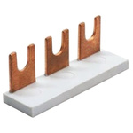 Bourns Busbar for use with Model 1210 Series SPD, Model 1250 Series SPD, Three Single Pole Device