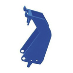 Finder Retaining Relay Clip for use with 97.01 Screw Terminal Socket, 97.01.0 Screw Terminal Socket, 97.02 Screw