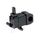 C & K Detector Switch, SPDT-NO, 100 mA @ 30 V dc
