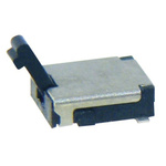 KNITTER-SWITCH Detector Switch, 10 mA @ 5 V dc, 100 mA @ 3.6 V dc, Gold Plated Copper Alloy