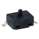 KNITTER-SWITCH Detector Switch, 10 mA @ 5 V dc, Silver Plated Phosphor Bronze