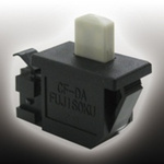 Copal Electronics Detector Switch, SPST, 100 mA