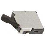 Panasonic DIP Switch, SPST-NC, 10 mA @ 5 V dc