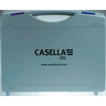 Casella Cel CEL-6840/RS Carrying Case, For Use With CEL 200