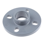1-1/2in ABS Full Face Flange