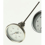 Jumo Centigrade Dial Temperature Gauge