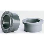 4in PVC-U Flange Adapter