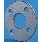 4in Steel Backing Flange