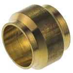 Legris Brass Compression Olive, 6mm