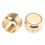 Legris Brass Compression Olive, 8mm