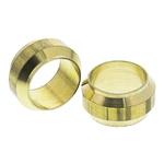 Legris Brass Compression Olive, 12mm