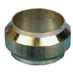 Legris Brass Compression Olive, 15mm