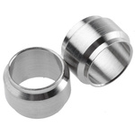 Legris Stainless Steel Compression Olive, 8mm