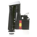 Toilet Cistern Siphon RS PRO, For Use With Cistern (6 → 9 L)