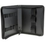 RS PRO PVC Tool Wallet 240mm x 190mm x 35mm (Closed)