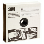3M Very Fine Aluminium Oxide Hand Deburring Roll, 150mm
