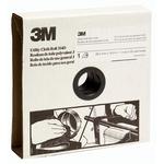 3M Extra Fine Aluminium Oxide Utility Cloth Roll, 25mm