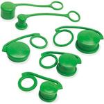CEJN Nipple Dust Cap, PVC for 267 Series