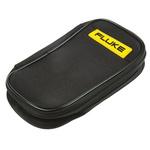 Fluke C50 Zipped Soft Multimeter Case 113 Series, 114 Series, 115 Series, 116 Series, 117 Series, 51 Series, 52 Series,