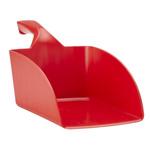 Vikan PP Scoop, 2L Capacity, Red