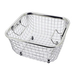 RS PRO Ultrasonic Cleaner Basket for 2L Ultrasonic Cleaning Tank